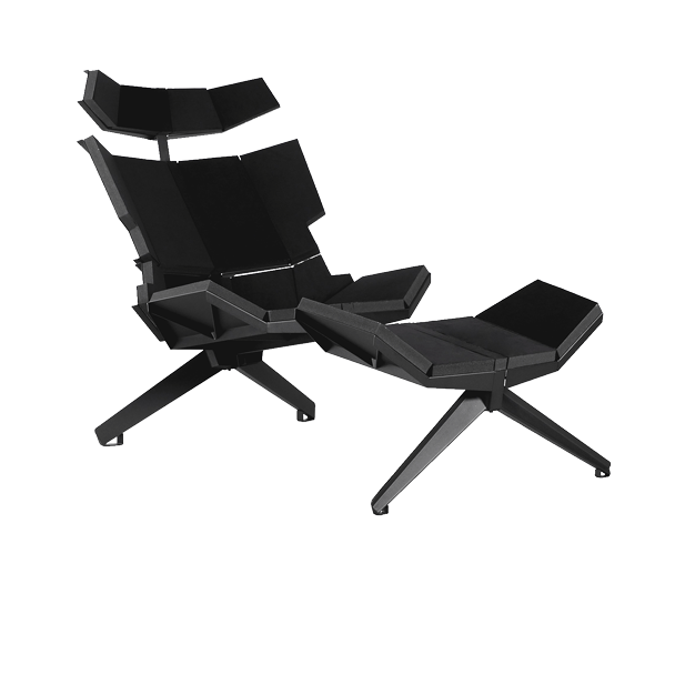 X1 lounge chair