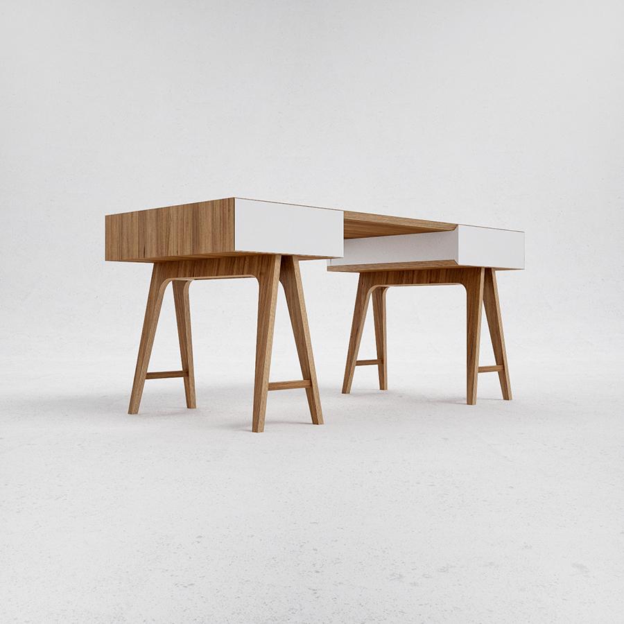 T4 work table :: Design bureau ODESD2