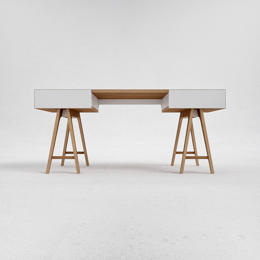 t4 work table design bureau odesd2