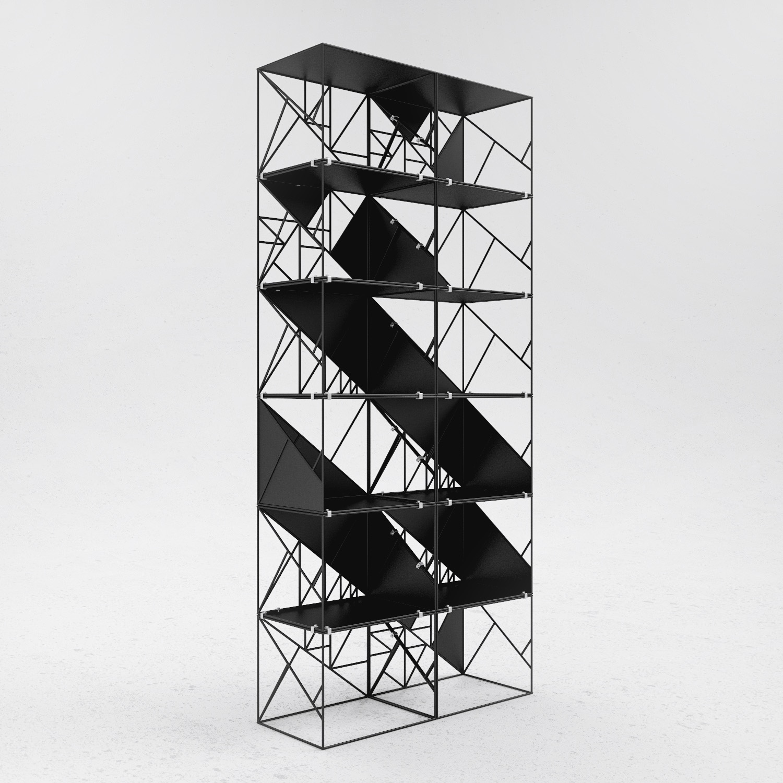 Z set 3 :: Design bureau ODESD2