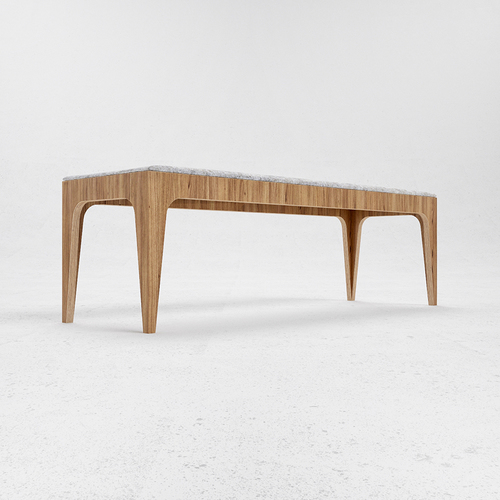 Bench Design bureau ODESD2