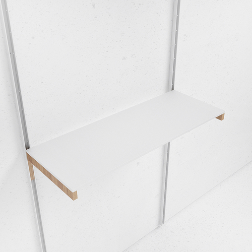 Wall shelf M Shelf В3