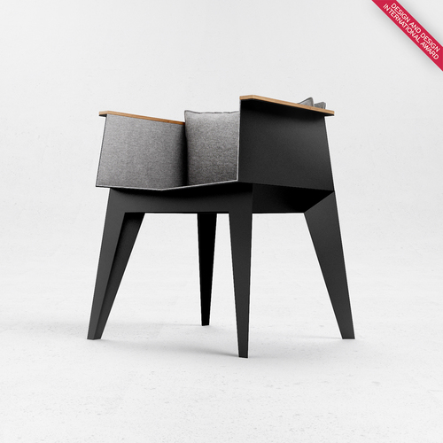 Chairs Design bureau ODESD2