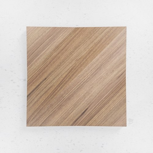 Wooden P3 wall panel